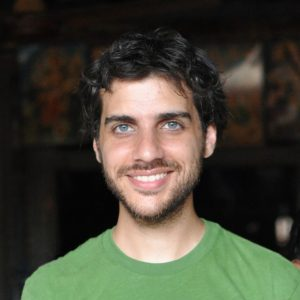 Image of Amir Jina