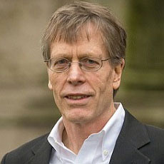 Image of Lars Peter Hansen