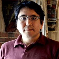 Image of Ali Hortaçsu