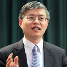 Image of Dali Yang