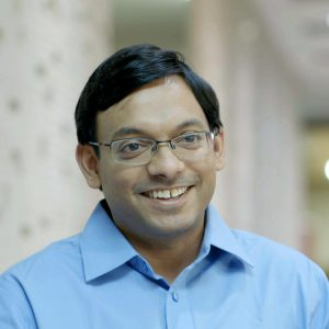 Image of Anant Sudarshan