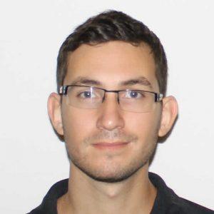 Image of Joshua Kruskal