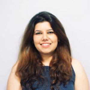 Image of Kriti Bhardwaj