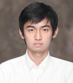 Image of Shaoda Wang