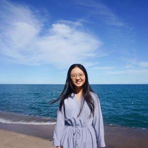 Image of Jinglin Yang